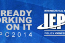 IEPC 2014 ENERGY SUMMIT